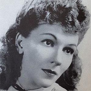 Mary Martin bio