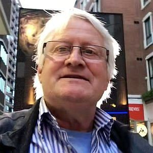 Age Of Charles Martinet biography