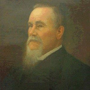 Joshua H. Marvil bio