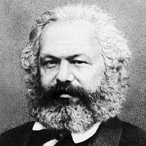 Age Of Karl Marx biography