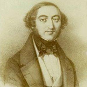 Eduard Marxsen bio