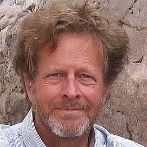 Age Of David Mason biography