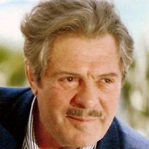 Marcello Mastroianni bio
