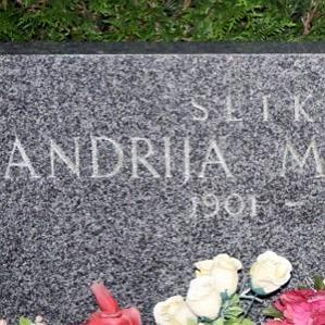 Andrija Maurovic bio