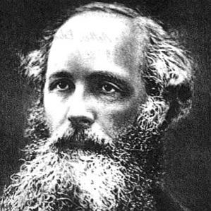 James Clerk Maxwell bio
