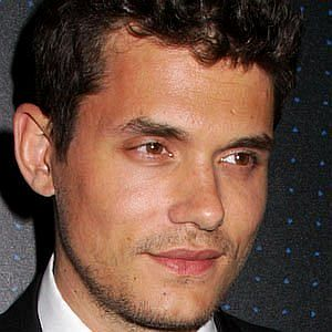 Age Of John Mayer biography