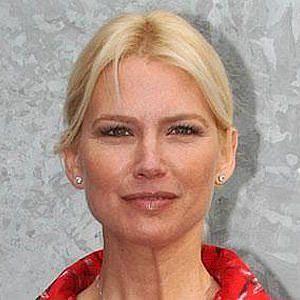 Age Of Valeria Mazza biography