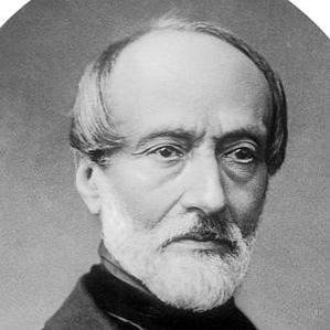 Giuseppe Mazzini bio