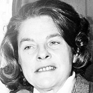 Mary McCarthy bio