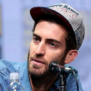 Age Of Dave McCary biography