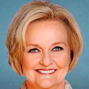 Age Of Claire McCaskill biography