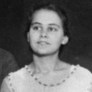 Barbara McClintock bio