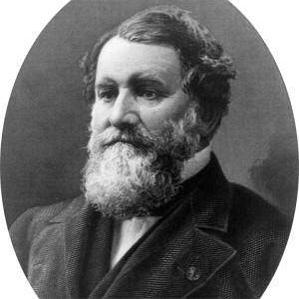 Cyrus McCormick bio