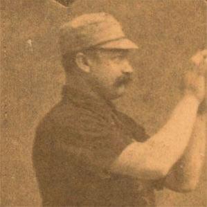 Jim McCormick bio