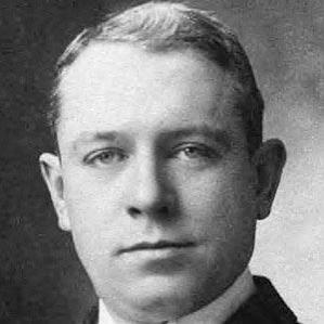 L Hamilton McCormick bio