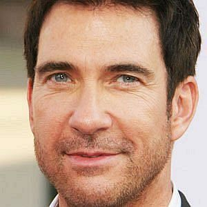 Age Of Dylan McDermott biography