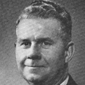 Harris B. McDowell Jr. bio