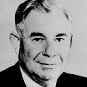 Ernest McFarland bio