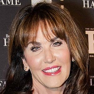 Age Of Robin McGraw biography