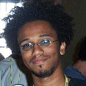 Age Of Aaron McGruder biography
