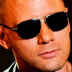Age Of Nigel McGuinness biography