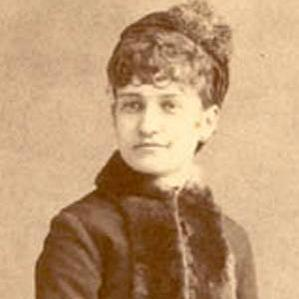 Mary Harrison McKee bio