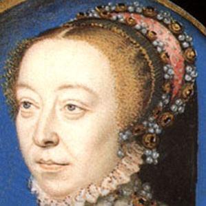 Catherine De Medici bio