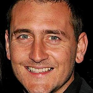 Age Of Will Mellor biography