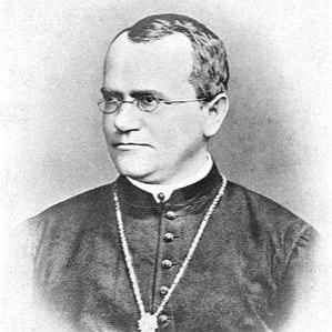 Gregor Mendel bio