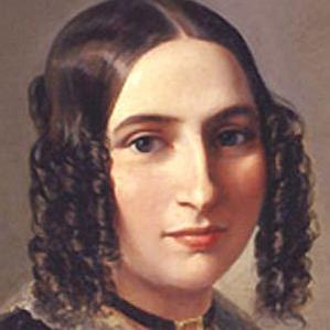 Fanny Mendelssohn bio