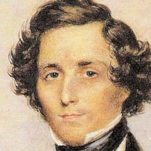 Felix Mendelssohn bio