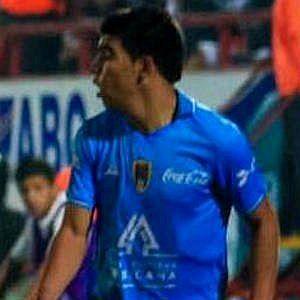 Age Of Luis Angel Mendoza biography