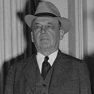 Charles E. Merriam bio