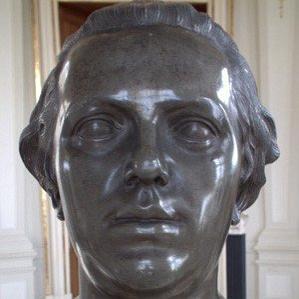 Franz Xaver Messerschmidt bio