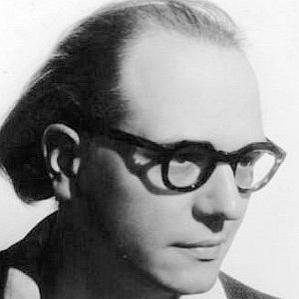 Olivier Messiaen bio