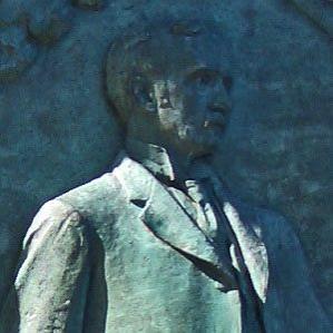 August Meyer bio