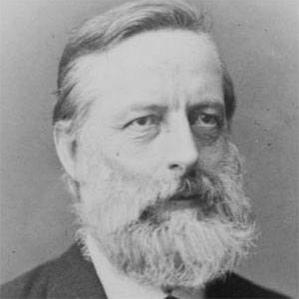 Julius Lothar Meyer bio