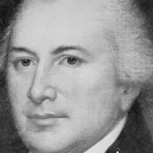Thomas Mifflin bio