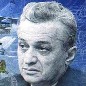 Artem Mikoyan bio
