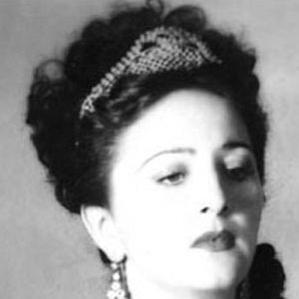 Zinka Milanov bio