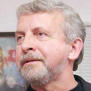 Age Of Alaksandar Milinkievic biography