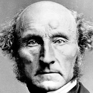John Stuart Mill bio