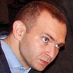 Age Of Vadim Milov biography