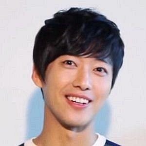 Age Of Namgoong Min biography