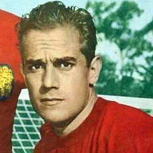 Age Of Luis Suarez Miramontes biography