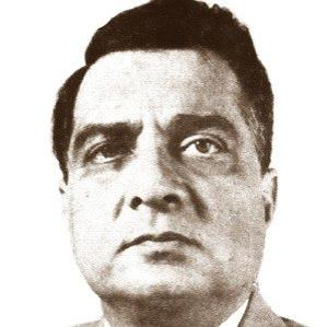 Iskander Mirza bio