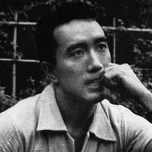Yukio Mishima bio
