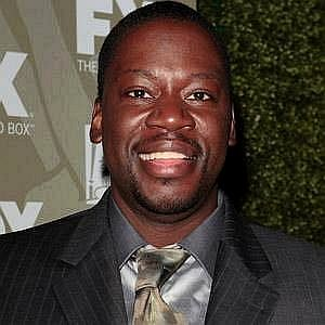Age Of Daryl Mitchell biography