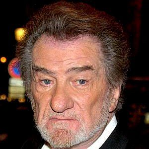 Age Of Eddy Mitchell biography