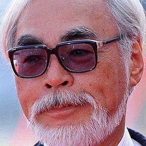 Age Of Hayao Miyazaki biography